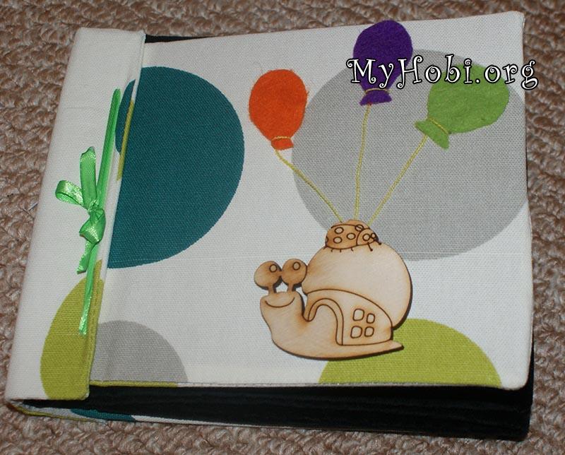 детский альбом для значков своими руками