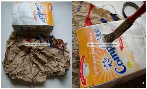 толщина упаковочного пакета