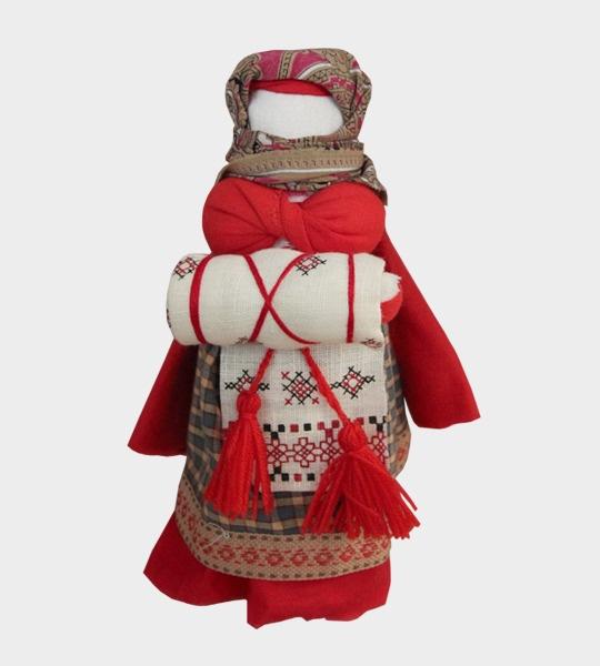 125 Новгородская беременная кукла как сделать