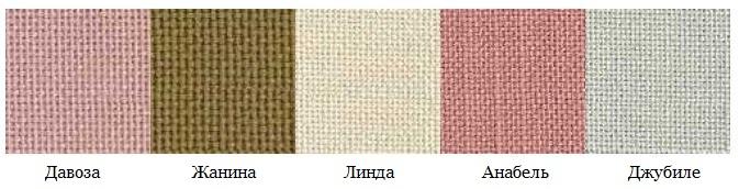 Как называется полотно для вышивки 35
