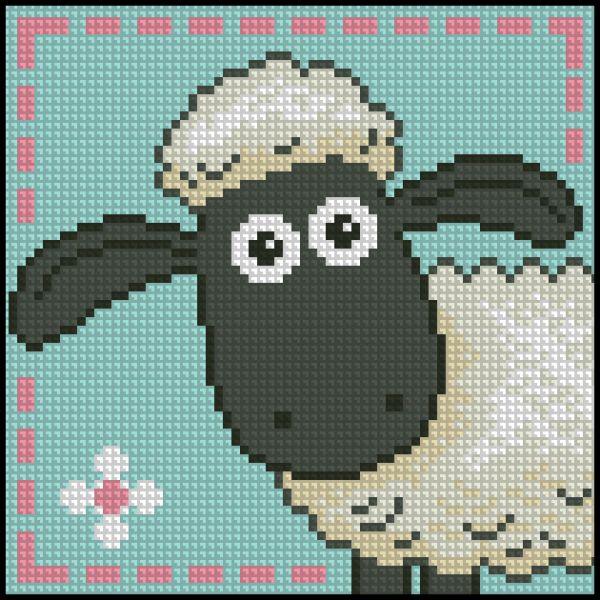 Anchor ANC SS00700_Shaun the Sheep