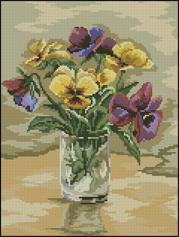 ChM_Floral Pansy3